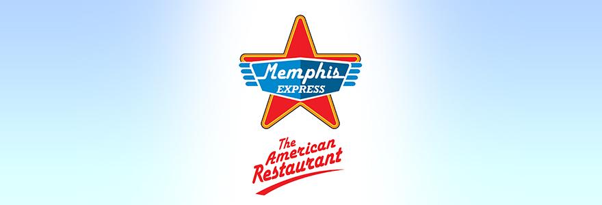 Logo de la franchise Memphis