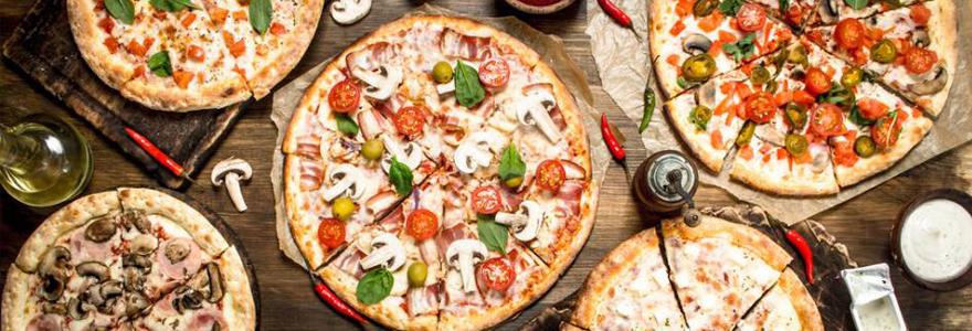 Déguster des pizza Italiennes à Bordeaux